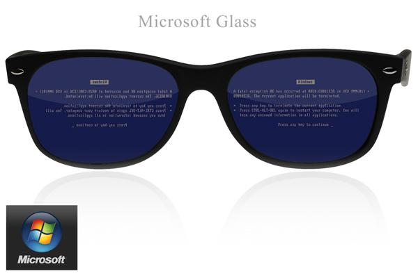 microsoft-glass